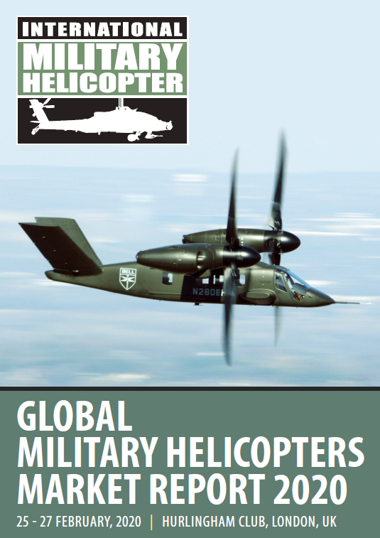 2020 Global Military Helicopter Market Report- Breaking Defense