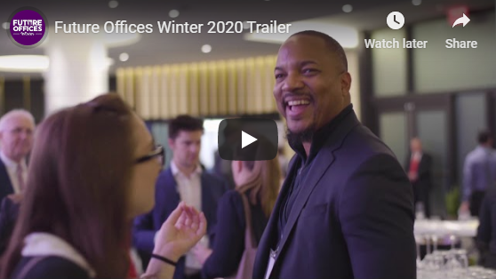 Future Offices Winter Trailer