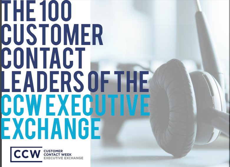 100+ Customer Contact Executives Who Comes to the Exchange!
