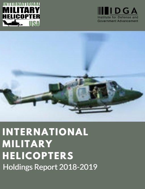 International Military Helicopters Holdings Report 2018-2019