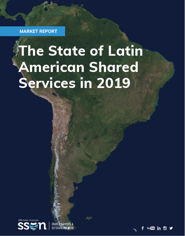 Market Report: The State of Latin American Shared Services in 2019