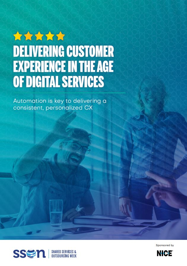Delivering Customer Experience In The Age Of Digital Services