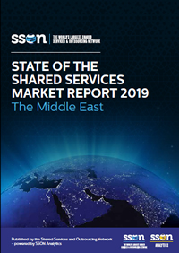 The State Of The Shared Services Market Report 2019: The Middle East