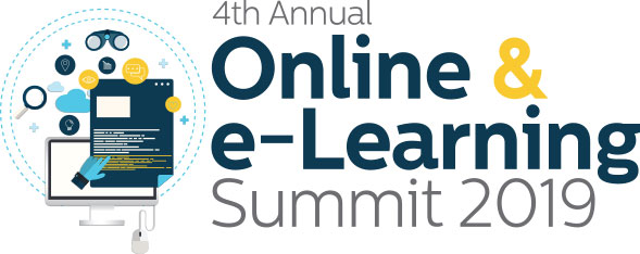 4th Annual Online and E-Learning 2019 - View Program
