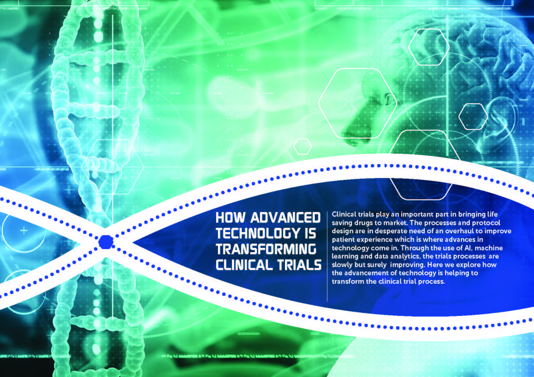 Download the Article - How Advanced Technology Is Transforming Clinical Trials
