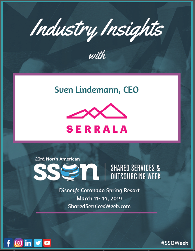 Industry Insights with Serrala