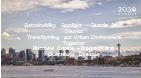 Seattle 2030 District Sustainability Spotlight