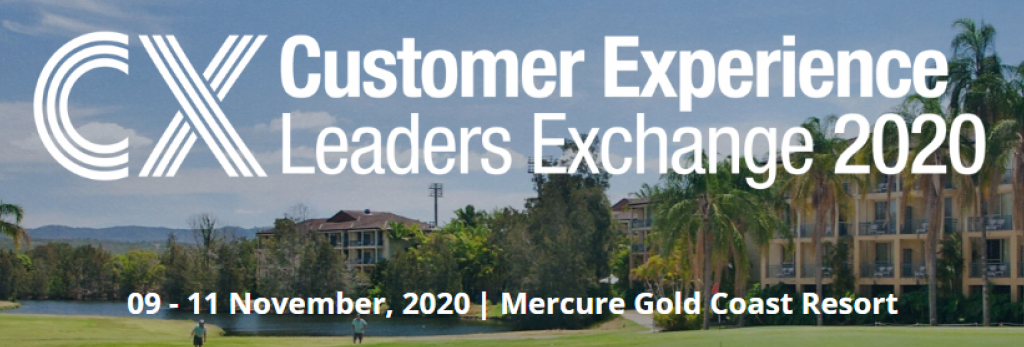 Request Agenda | Customer Experience Leaders Exchange 2020