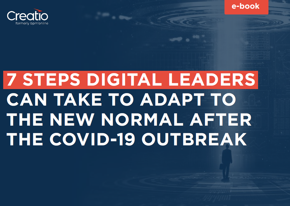 7 Steps Digital Leaders can take to adapt to the new normal after COVID-19 | OPEX LIVE 2021
