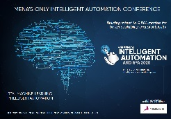 Delegate Event Guide for 4th Annual Intelligent Automation and RPA 2020
