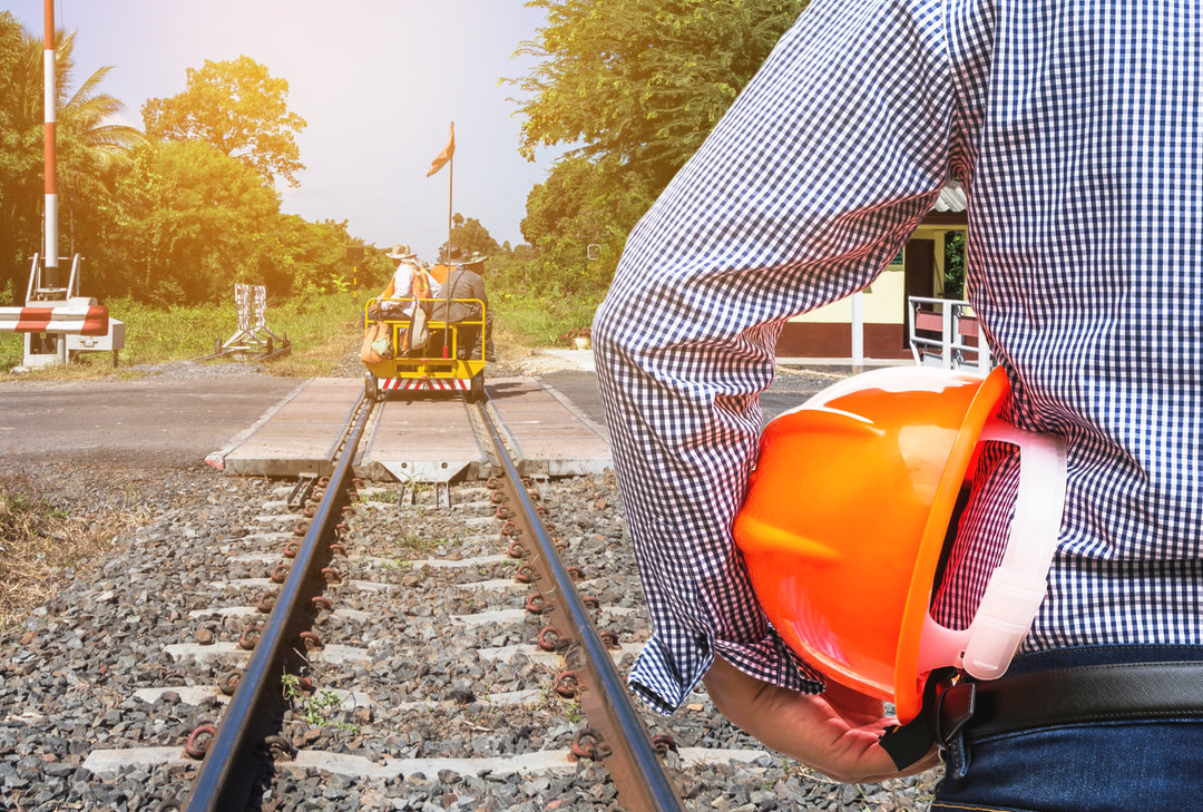 Wizards of Oz: Training Australia's Future Rail Engineers