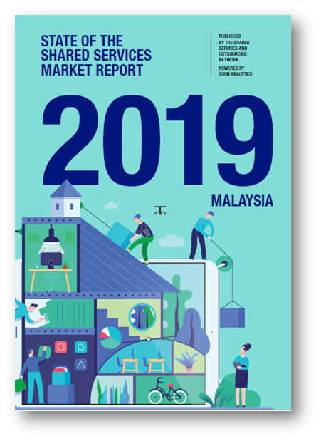 View Malaysia Shared Services Industry Report 2019
