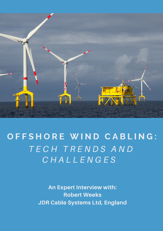 Expert Interview on Tech Trends and Challenges in the Wind Industry