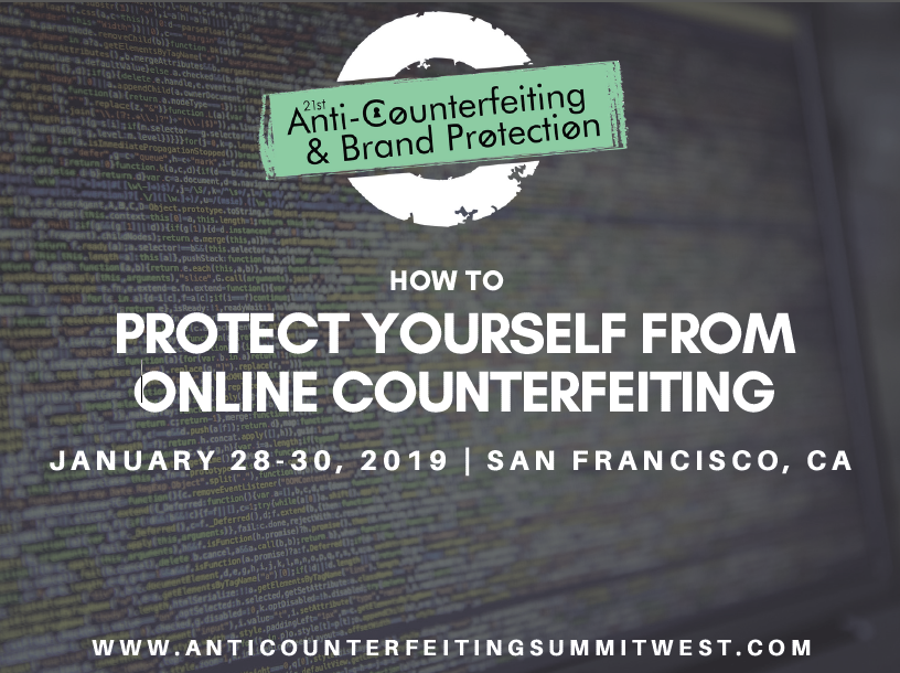 How to Protect Yourself from Online Counterfeiting