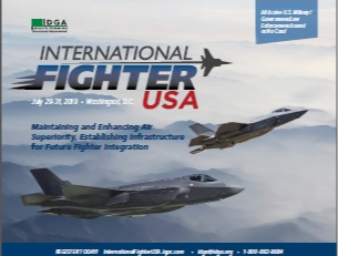 International Fighter USA Event Guide