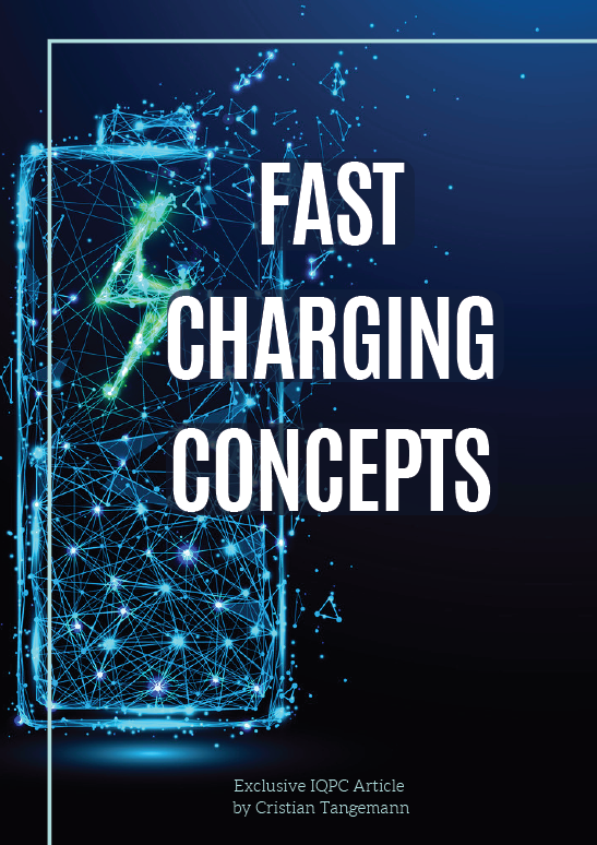 Report on EV Fast Charging Concepts