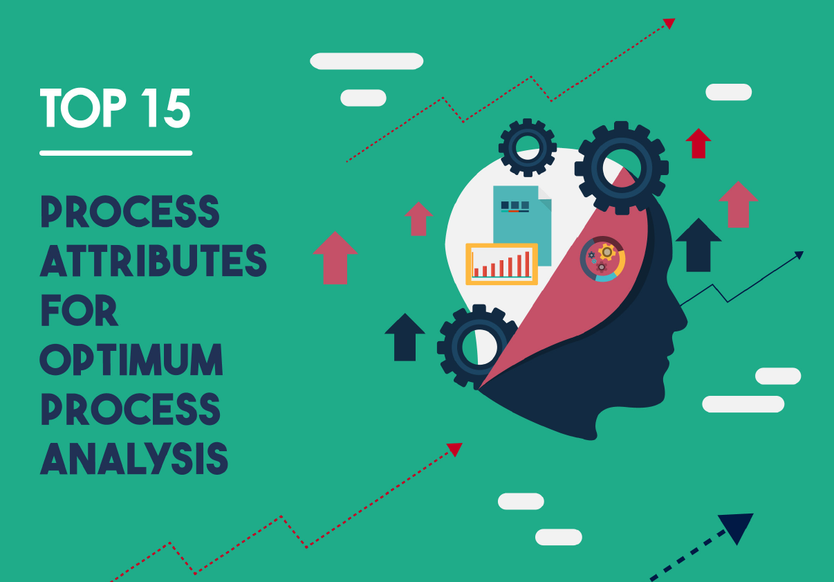 eBook: Top 15 Process Attributes for Optimum Process Analysis