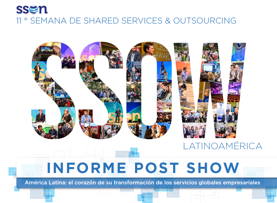 Informe Post Show: 11º Semana De Shared Services & Outsourcing