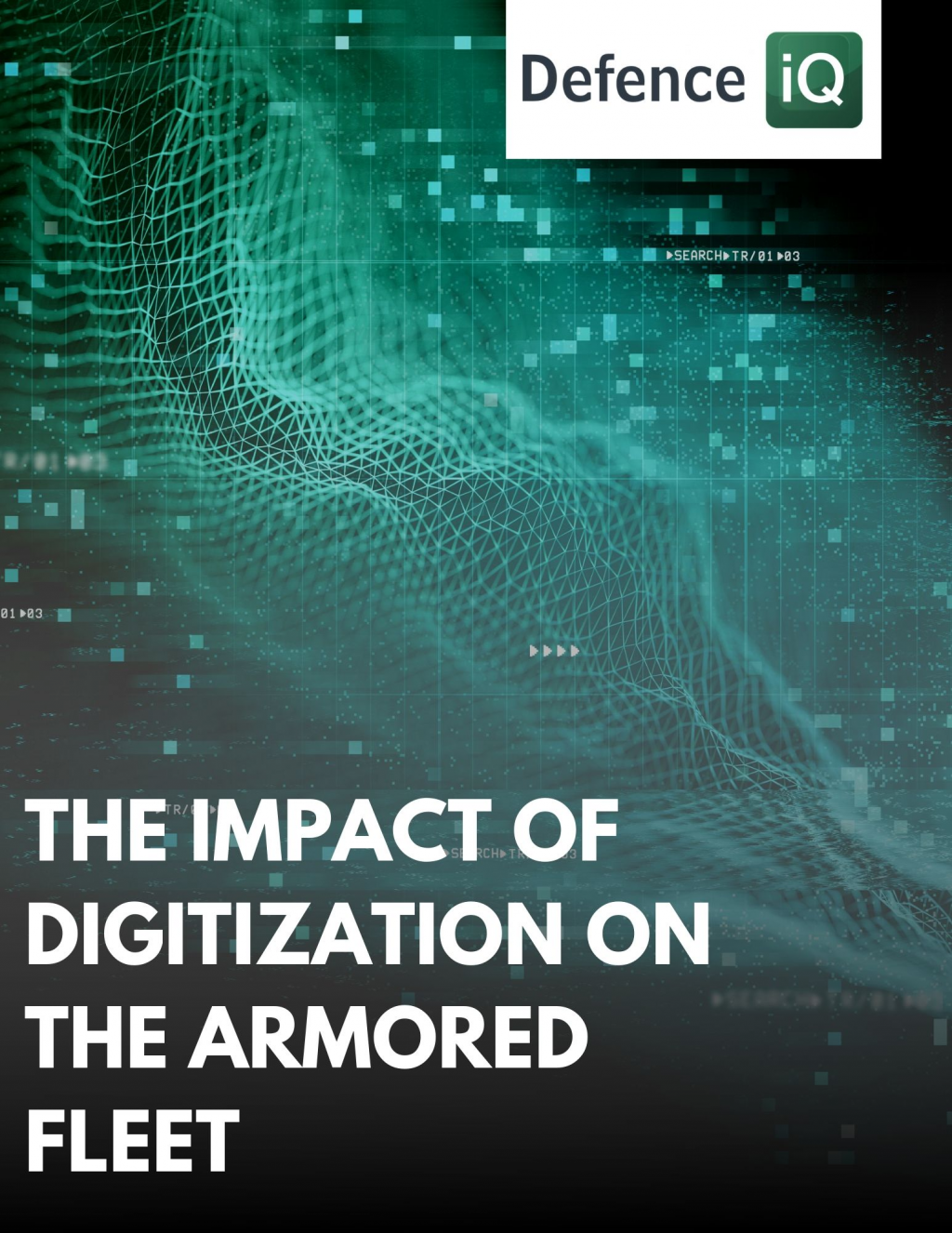 The Impact Of Digitization On the Armored Fleet