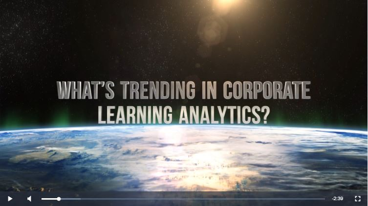 Top 4 Trends Trending in Corporate Analytics