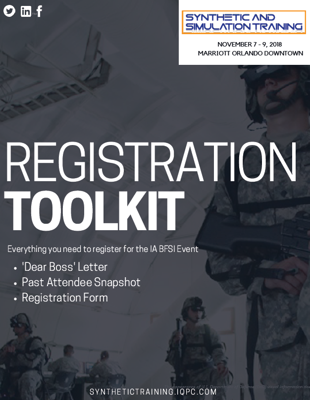 Attendee RegistrationToolkit