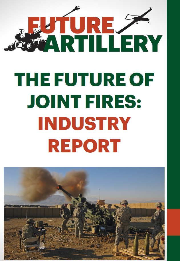 The future of joint fires: Industry report