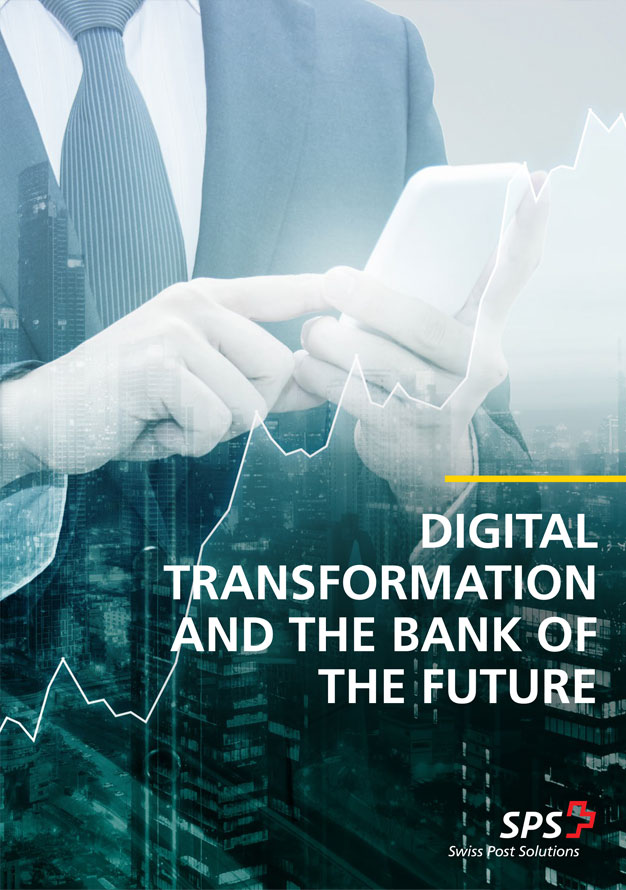 Digital Transformation and the Bank of the Future