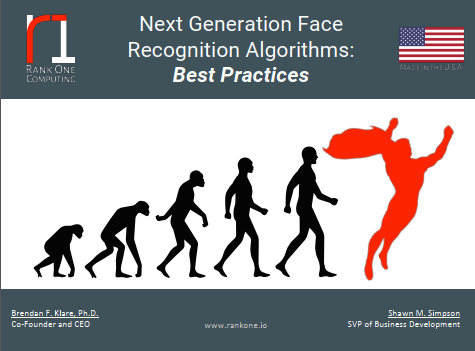 How To Evaluate Next Generation Face Recognition Algorithms