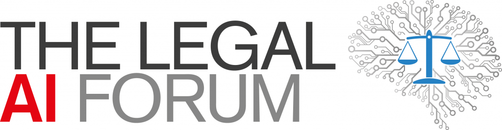 Download the Agenda l Legal AI Forum