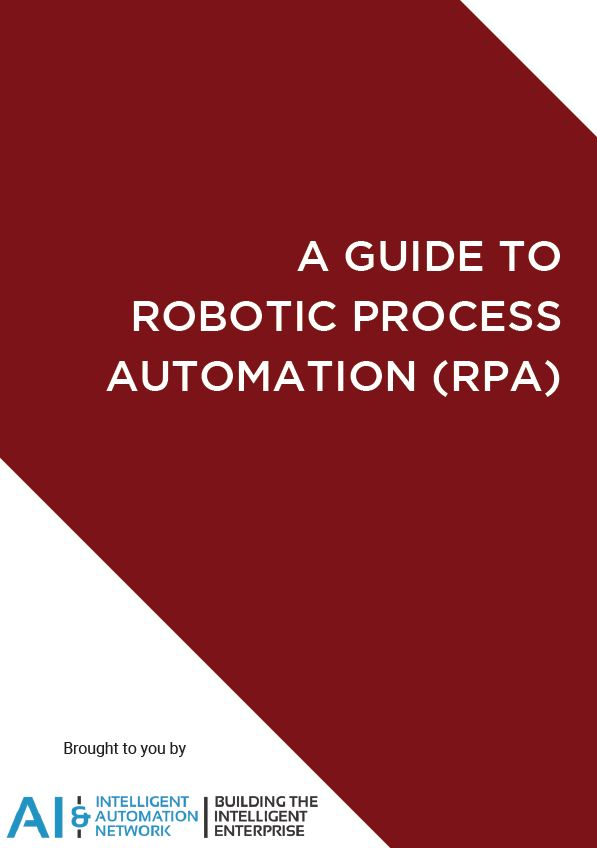 A Guide to Robotic Process Automation