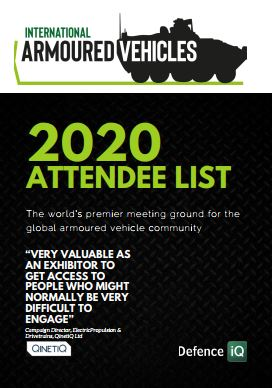 IAV 2020 Attendee List