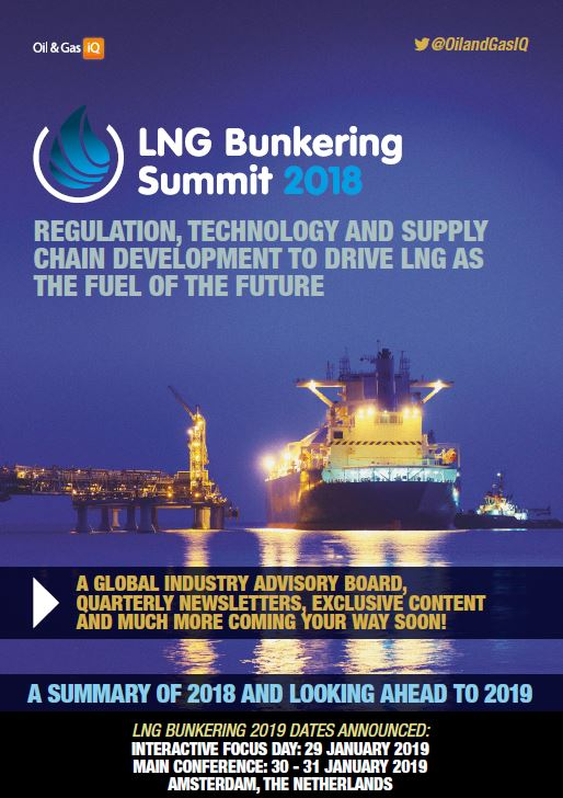 LNG Bunkering 2018: Post Event Report