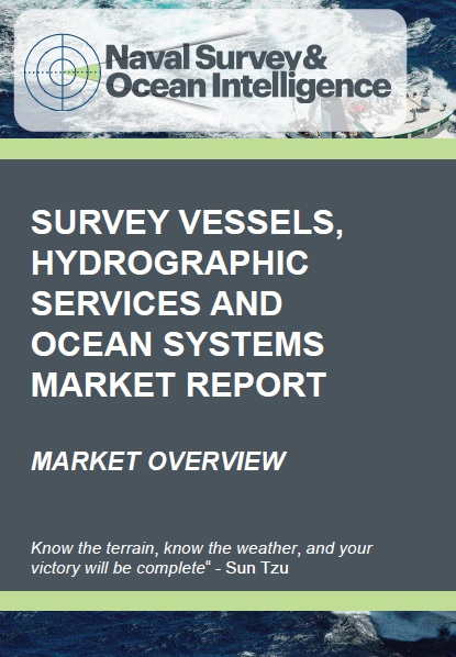 Survey Vessels, Hydrographic Services and Ocean Systems 2018 Market Report