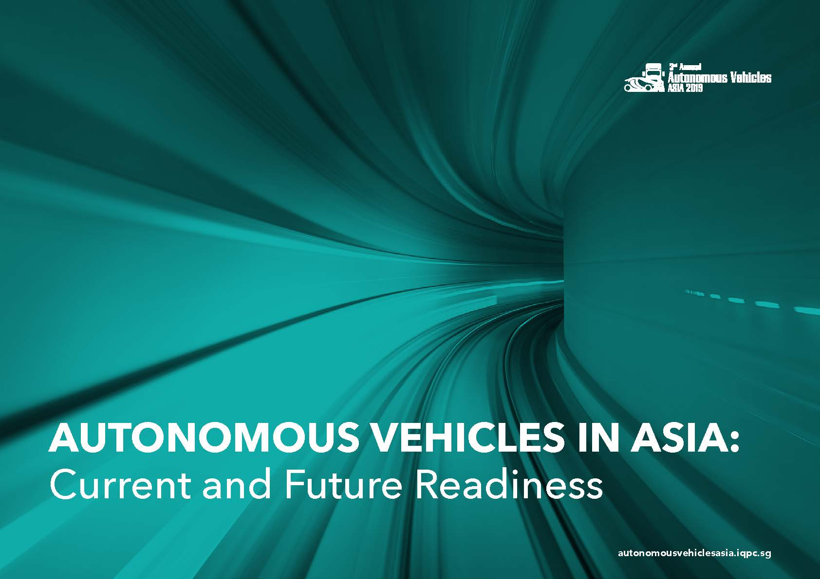 Read the Report - AUTONOMOUS VEHICLES IN ASIA: Current and Future Readiness