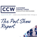 CCW August Exchange Post Show Report