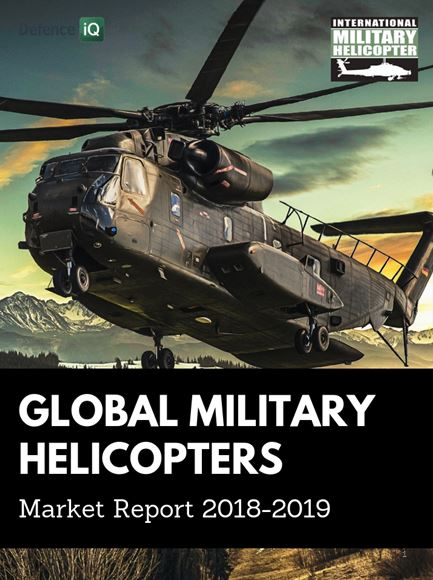 Global Military Helicopters - Market Report 2018-2019