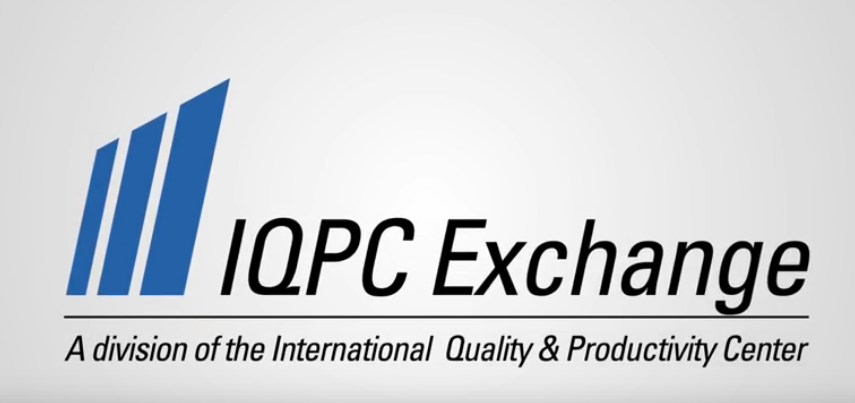 Preparing for An IQPC Exchange Event