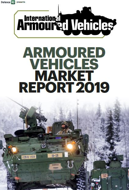 Global Armoured Vehicle Market Report 2019