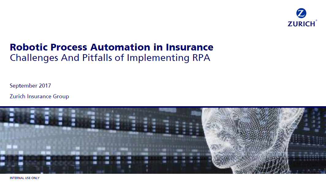 Evaluating The Challenges And Pitfalls of Implementing RPA At Your Organization