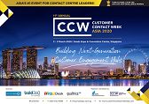 Customer Contact Week 2020 - Agenda