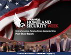 Post Show Report: 2017 Homeland Security Week