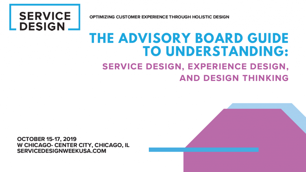 Design & Innovation Advisory Board Guide