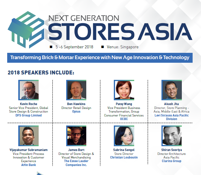 Next Gen Stores Brochure
