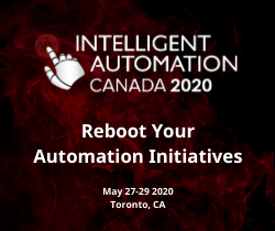 Intelligent Automation Canada 2020 Sneak Peek