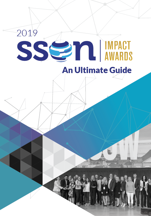 SSON Impact Awards - An Ultimate Guide to 2019