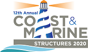 2020 Official Program: 12th Annual Coast & Marine Structures Summit 2020