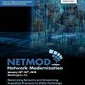 Network Modernization 2020 Preliminary Agenda