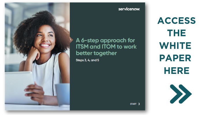 [White Paper] Servicenow: How to escape the confines of traditional IT for something bigger