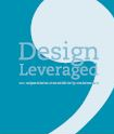Design Leveraged Vol 2: Workplace design has a strong and definable impact on business results