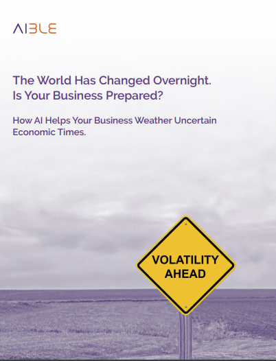 The World Has Changed Overnight Is Your Business Prepared?